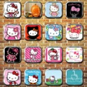 Pimp Your Hello Kitty Shelves Icons Wallpapers icon