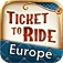 Ticket to Ride Europe Pocket iOS
