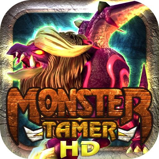 怪兽大师HD:Monster Tamer HD【即时策略】