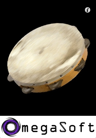 A Realistic Tambourine