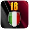 Milan 18 (AppStore Link)