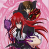 Wallpapers for High School DxD