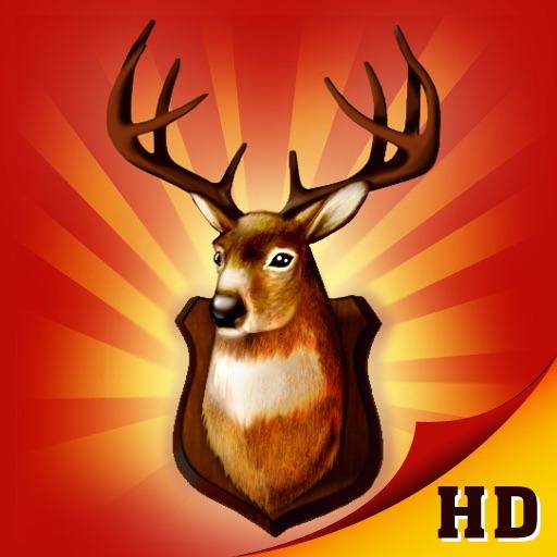Deer Hunter 3D for iPad iOS App