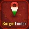 BurgerFinder Magyarország