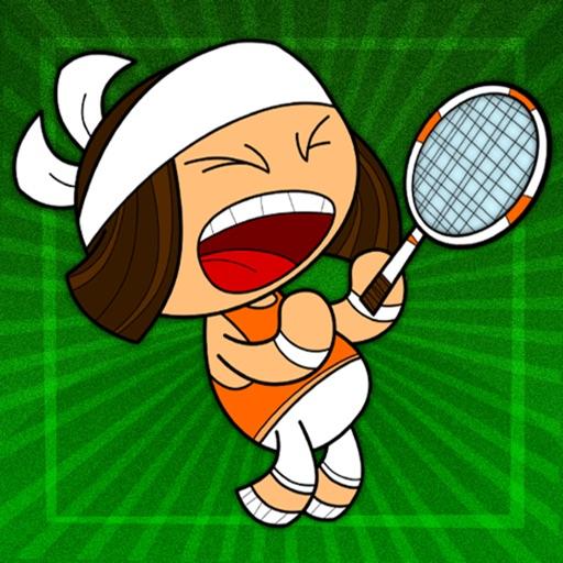 网球切切:Chop Chop Tennis