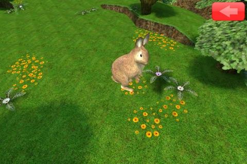 Animated Toddler Puzzles screenshot 3
