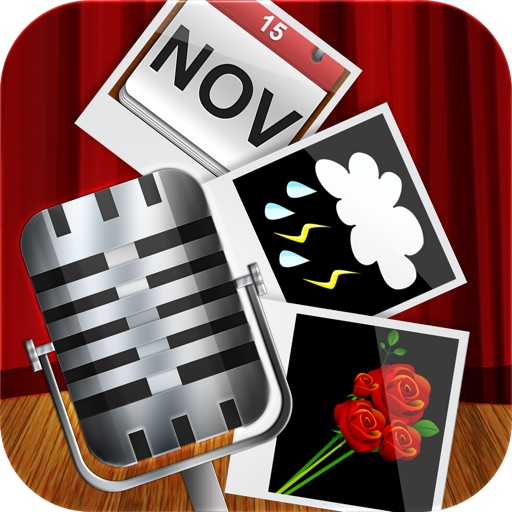 Icon Song Pop Quiz: a 4 pic word game to guess what's that 1 music!