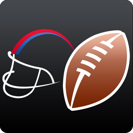 National Football League Facts for iPad