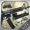 Gun Builder Lite - Assault Rifles,Machine Guns,Handguns,Shotguns,Sniper,Pistols