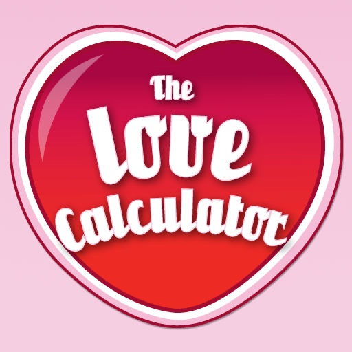 Love Calculator (Japanese) iOS App