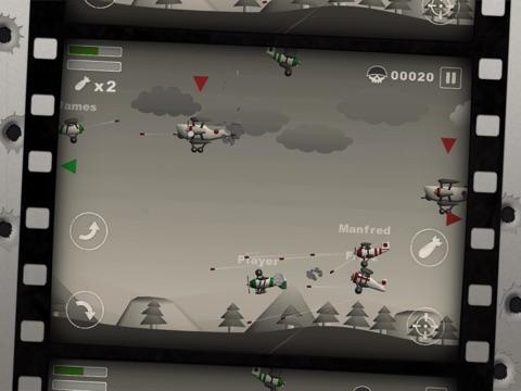 Screenshot #4 for Sky Aces