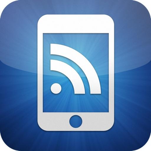 专业阅读器:MobileRSS Pro ~ Google RSS News Reader