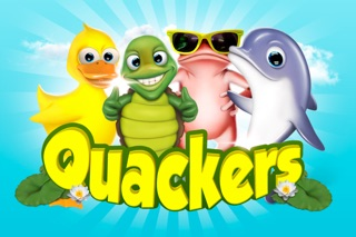 Quackers Maze Screenshot 1