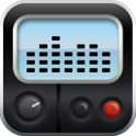 Radio Scanner (Live police & music stations) icon