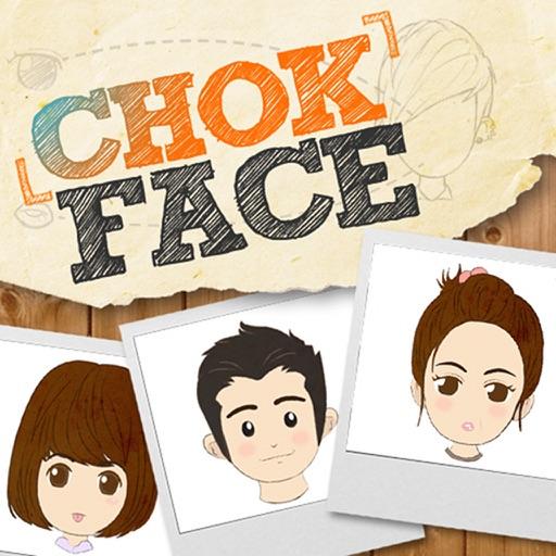 打造百变头像:ChokFace