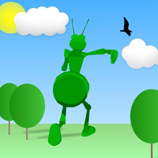 Bug on a Wire iOS App