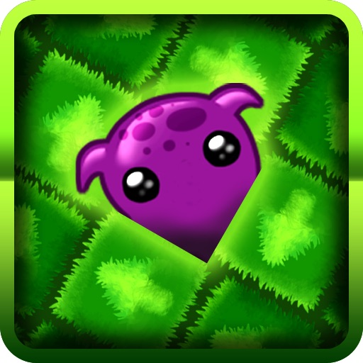 Squishys Revenge iOS App