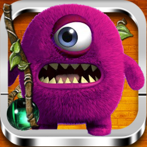 Amazon Magic Monsters - addictive mental brain training board game Free Version iOS App