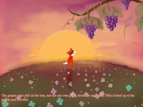 FoxAndGrapes screenshot 4