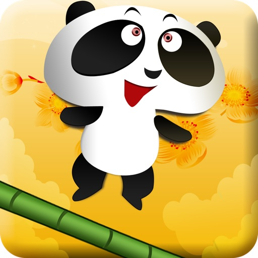 Turbo Panda Rush iOS App