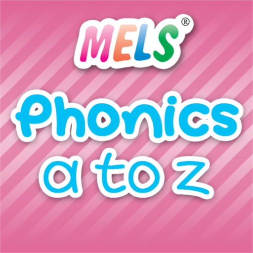 MELS Phonics A to Z