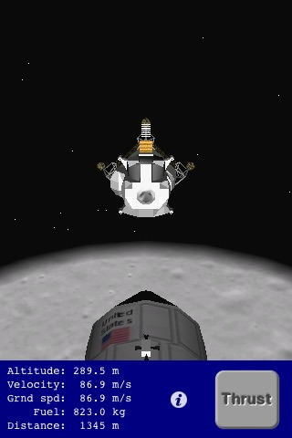 Eagle screenshot 1