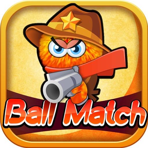 Ball Match Pro iOS App