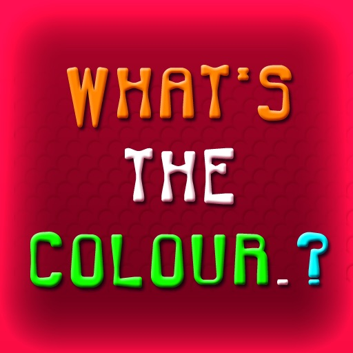 What's the color iOS App