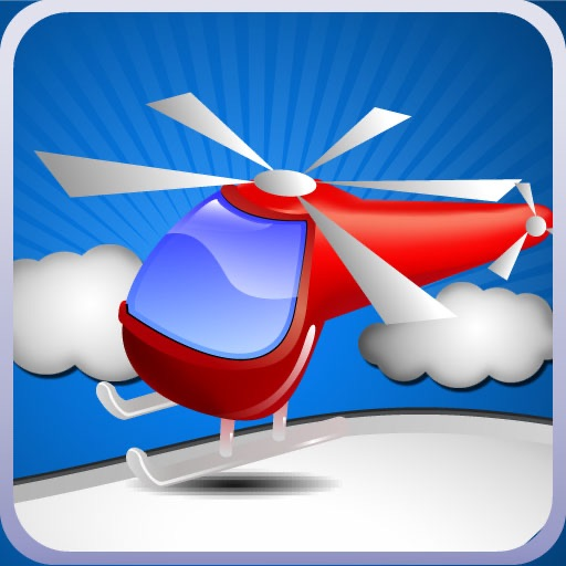 Lw-helicopter iOS App