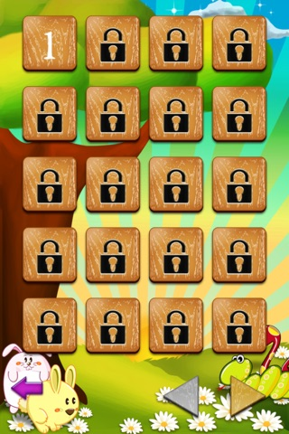 Animal Paradise Puzzle HD screenshot 4