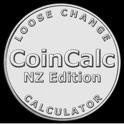 CoinCalc New Zealand Edition icon