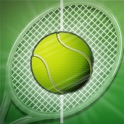 The Lindt Perfect Match Tennis Game