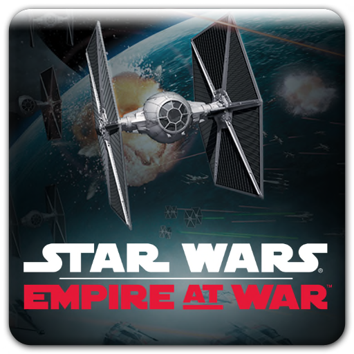 Star Wars?: Empire At War for Mac