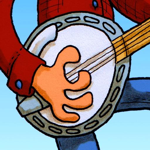 【音乐创作】摇动吉他