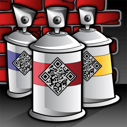 涂鸦标签Graffiti-Tagger【画图软件】