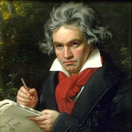 贝多芬四重奏3