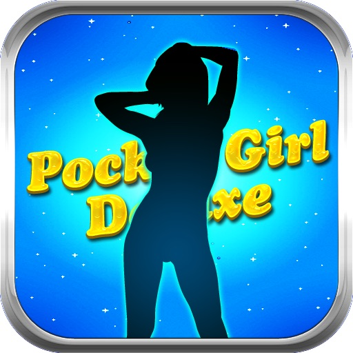 Pocket Girl Deluxe iOS App