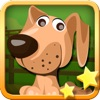 Animal Memory Match for kids game quiz HD