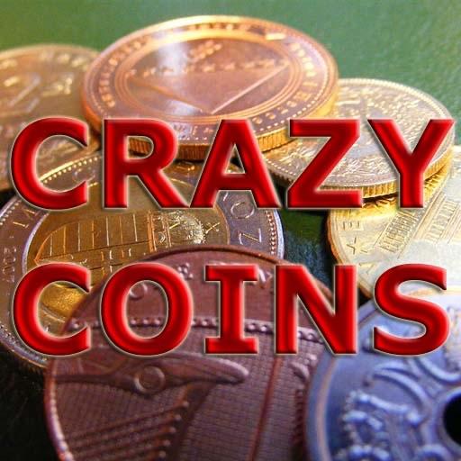 Crazy Coins iOS App