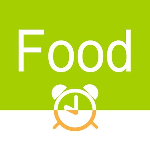 食物保质期备忘:My Food Reminder Pro
