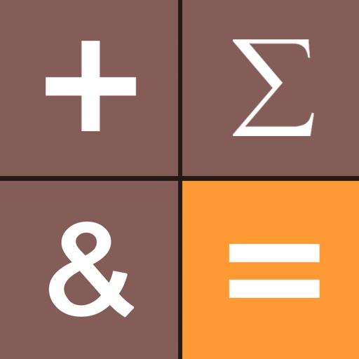 计算器 CalculatorBox (Standard+Scientific+Statistics+Programmer)