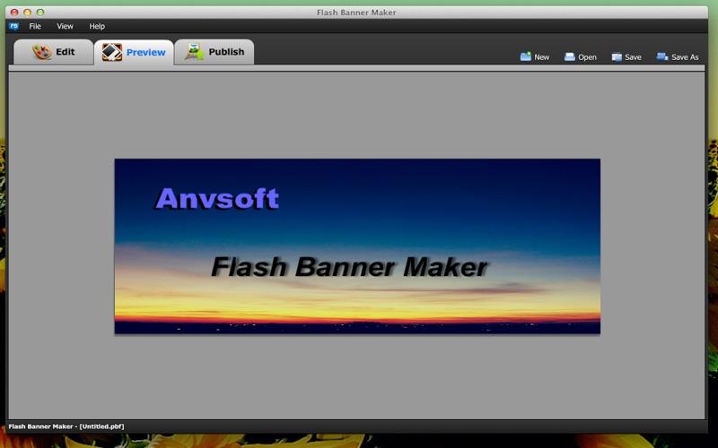 Anvsoft Banner Maker Free App Download Android Apk