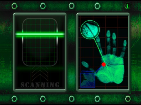 Handprint Safety Scanner For Ipad On The App Store