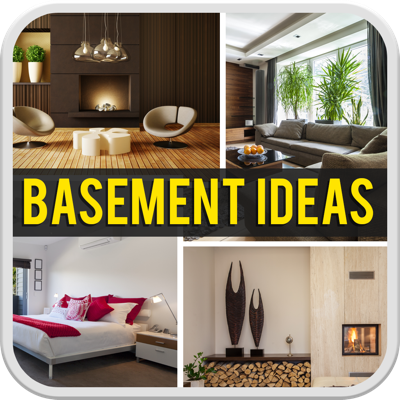 Basement Catalog and Ideas app review: giving you the right design for the perfect basement