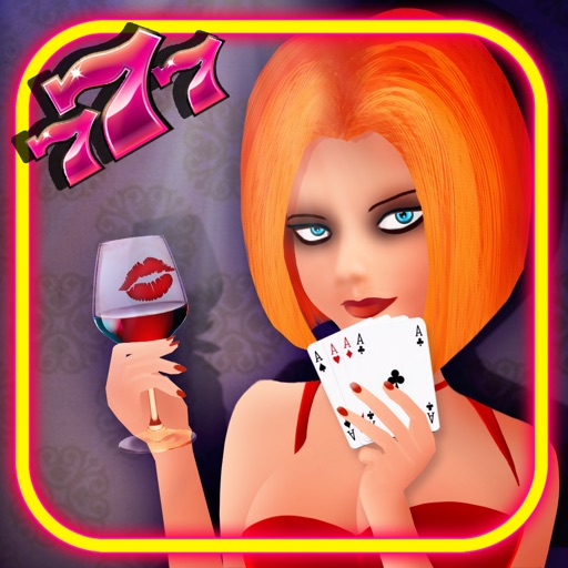 Champagne Casino Master presents: Slot Machine Mania, Atlantic City Blackjack, Venetian Palace Roulette, and Spin and Win the Wheel of Fortune Bonus iOS App