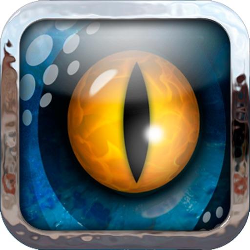 AR Dive iOS App