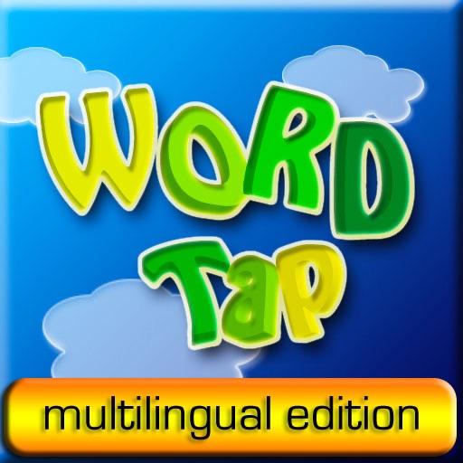 Word Tap - Multilingual Edition iOS App