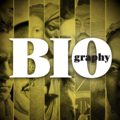 Biography - A Journey With History's Most Influential People icon