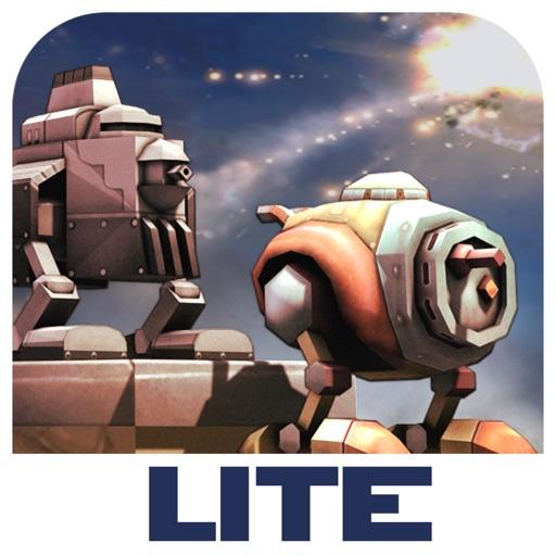 Greed Corp Lite iOS App