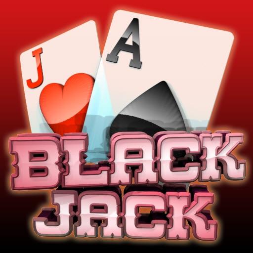 Online BlackJack iOS App
